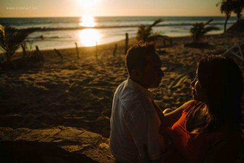 Preboda Lorena y Miguel en Colán