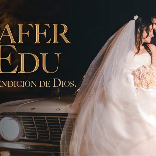 Boda Mafer y Eduardo en Piura Video