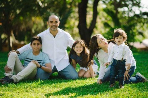 Familia Ruesta Távara